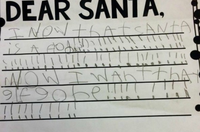 src=https://sg.theasianparent.com/wp content/uploads/2017/12/santa fraud 1.jpg The funniest letters to Santa kids have written this year!