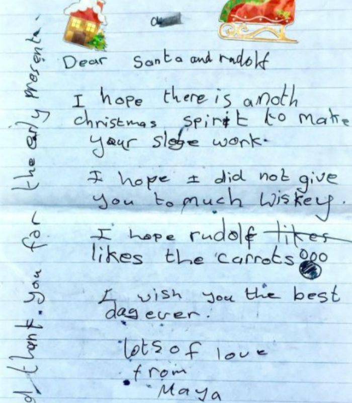 src=https://sg.theasianparent.com/wp content/uploads/2017/12/whiskey.jpg The funniest letters to Santa kids have written this year!