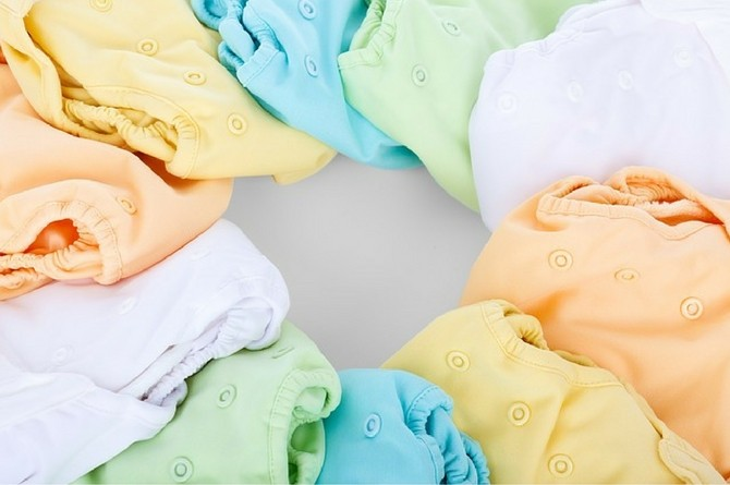 diapers to underwear