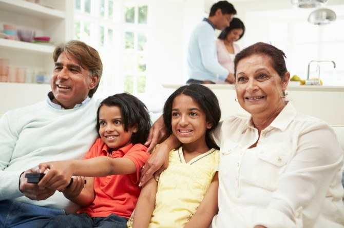 grandparent 4 Grandparent child care can be harmful to kids when unchecked