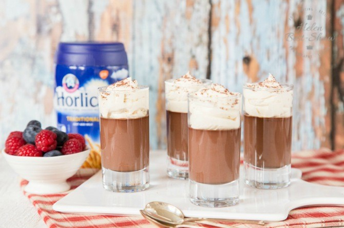 chocolate drink recipes