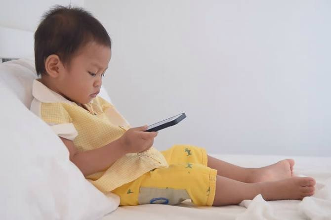 ill effects of smartphones