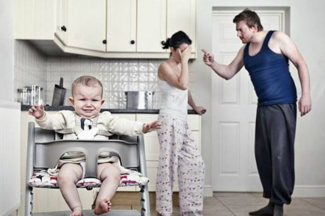 kids ruining your marriage