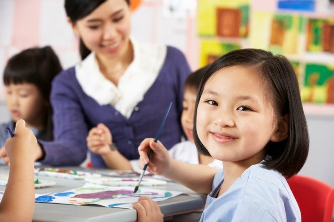 moving schools 1 Here's how you can help your kids adjust easily when moving schools
