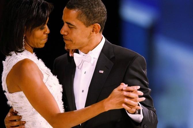 Michelle Obama memoir