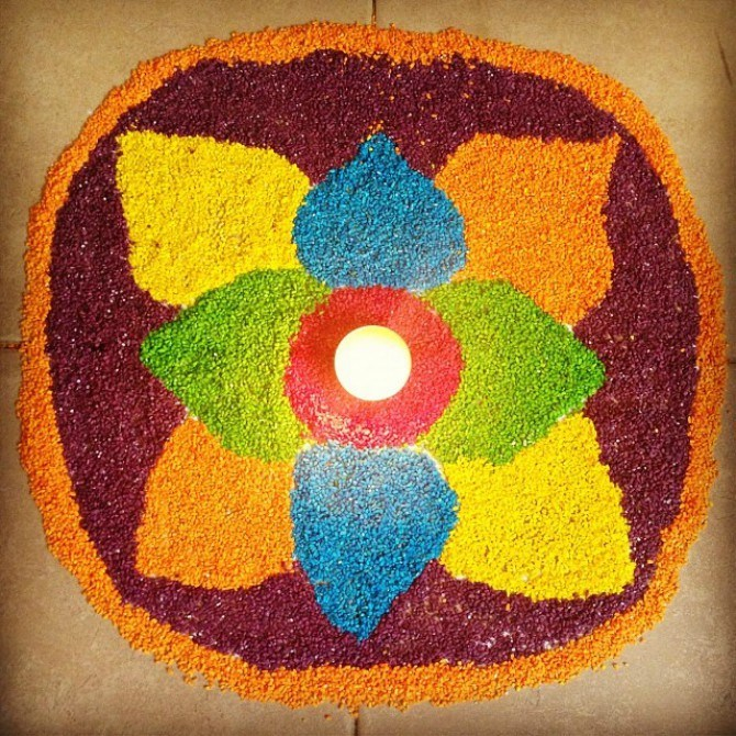 Pongal in Singapore