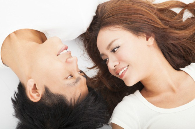 quality time with your spouse