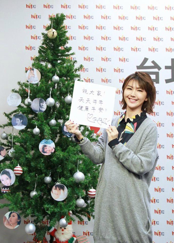 stefanie sun pregnant 3 Stefanie Sun confirms second pregnancy!