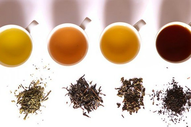 tea Hot tea can cause cancer when combined with alcohol and smoking