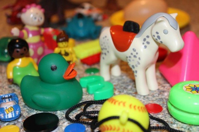 toys feat The hidden dangers of Squishies and other toys