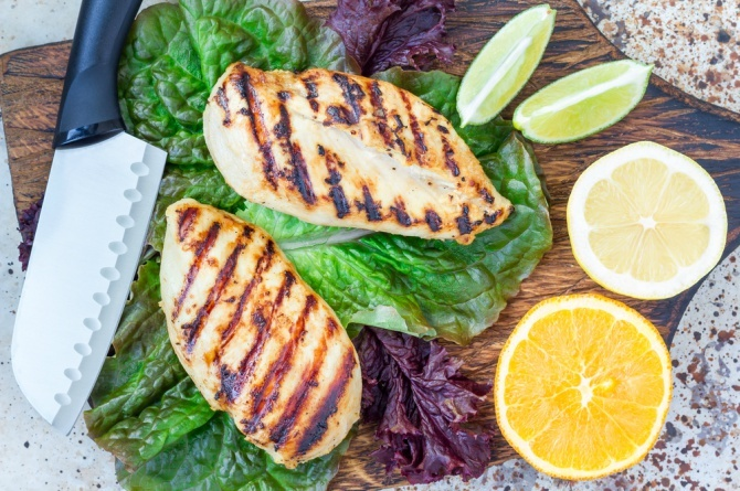dad proof recipes chicken Open challenge to Dads: 9 dad proof recipes to try for your kids