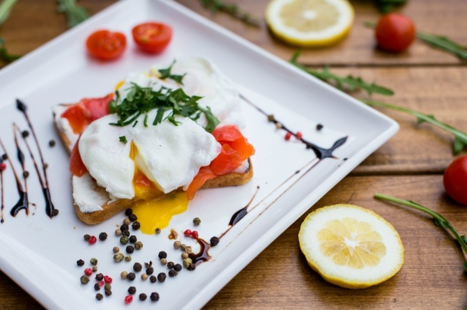 dad proof recipes eggs royale Open challenge to Dads: 9 dad proof recipes to try for your kids