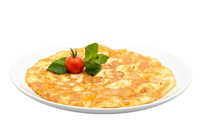 dad proof recipes omelette Open challenge to Dads: 9 dad proof recipes to try for your kids