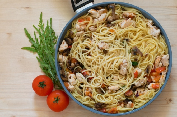 dad proof recipes spaghetti Open challenge to Dads: 9 dad proof recipes to try for your kids