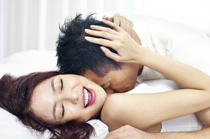 facts about female orgasms