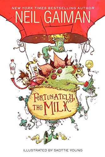 src=https://sg.theasianparent.com/wp content/uploads/2018/02/fortunately the milk.jpg 9 Wonderful books for your nine year old bookworm!