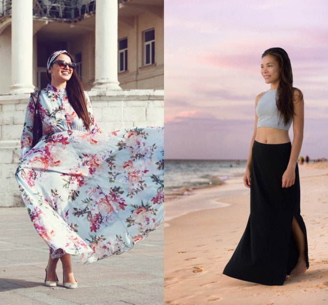 maxi collage 13 fashion mistakes mums make