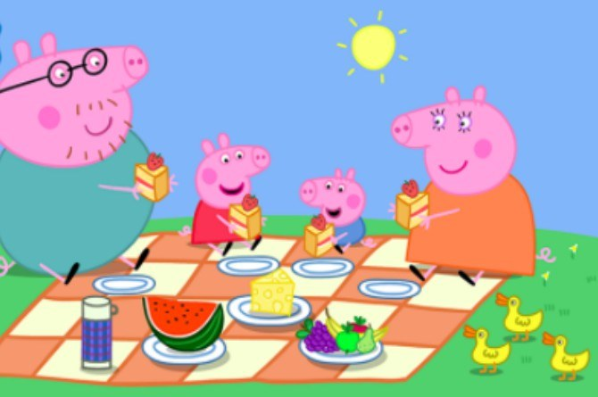 peppa pig 2  6 Reasons why your kid shouldn't watch Peppa Pig, according to parents