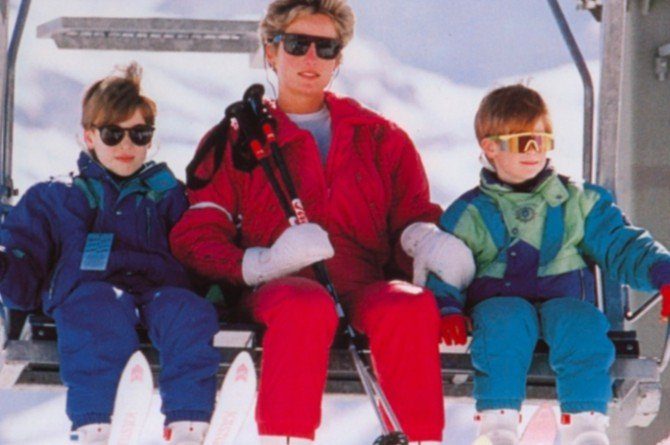 10 Times Princess Diana Showed Us She Was Just Like A Regular Mum
