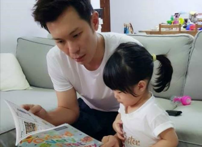 shaun chen 4 Shaun Chen on why he recommends a second honeymoon and his thoughts on Baby No.3!