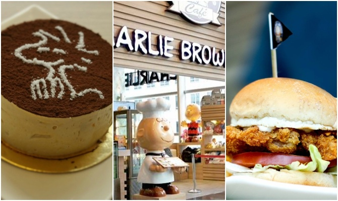 themed cafes in Singapore