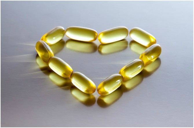 fish oil during pregnancy