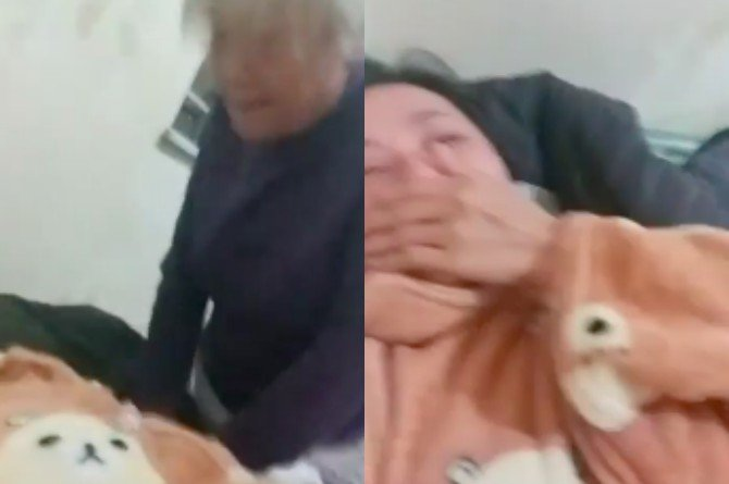 hong kong woman abuses indonesian maid