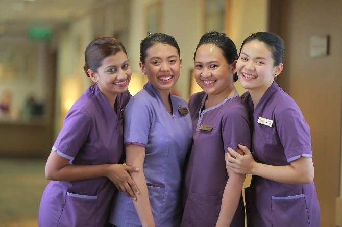 nurses Is your baby on the way? 8 Reasons why you should pick Thomson Medical Centre