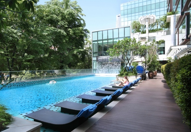 best family staycation in Singapore