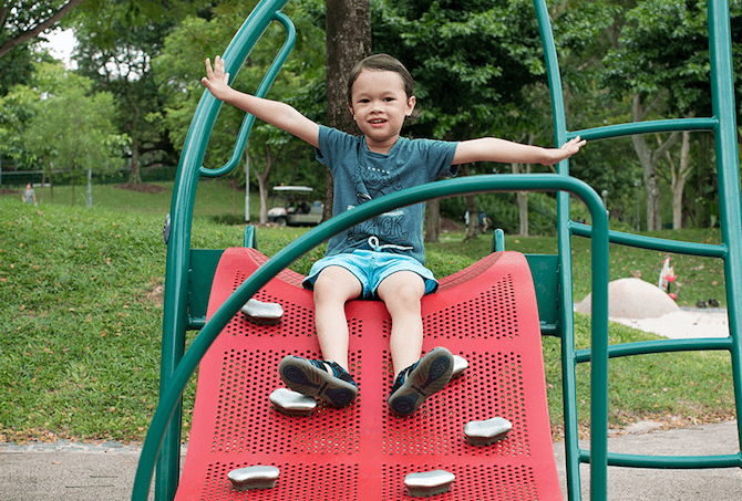 playground activity ideas for kids
