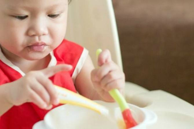 baby food contamination
