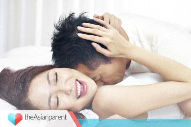 Chinese sex dating