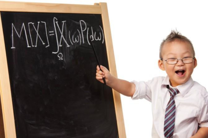 geeky son Older dads have smarter sons: Study