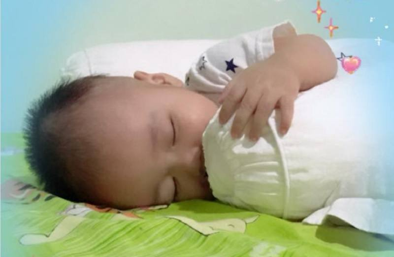 baby with liver failure saved