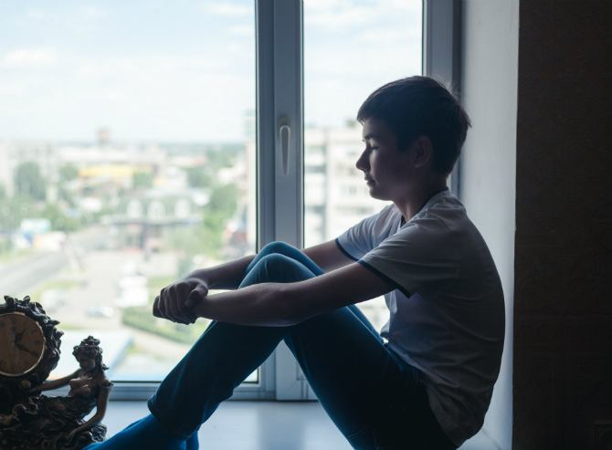 suicidal behaviour in singaporean children