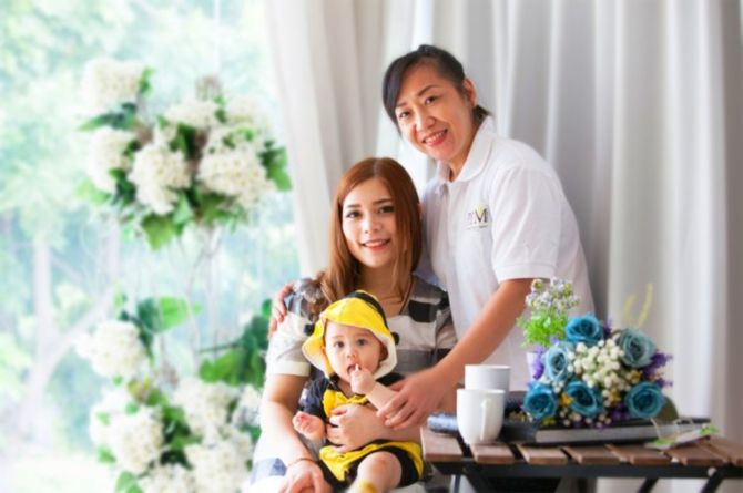 confinement nanny agencies in singapore