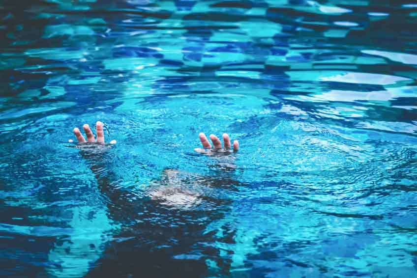 child drowning prevention