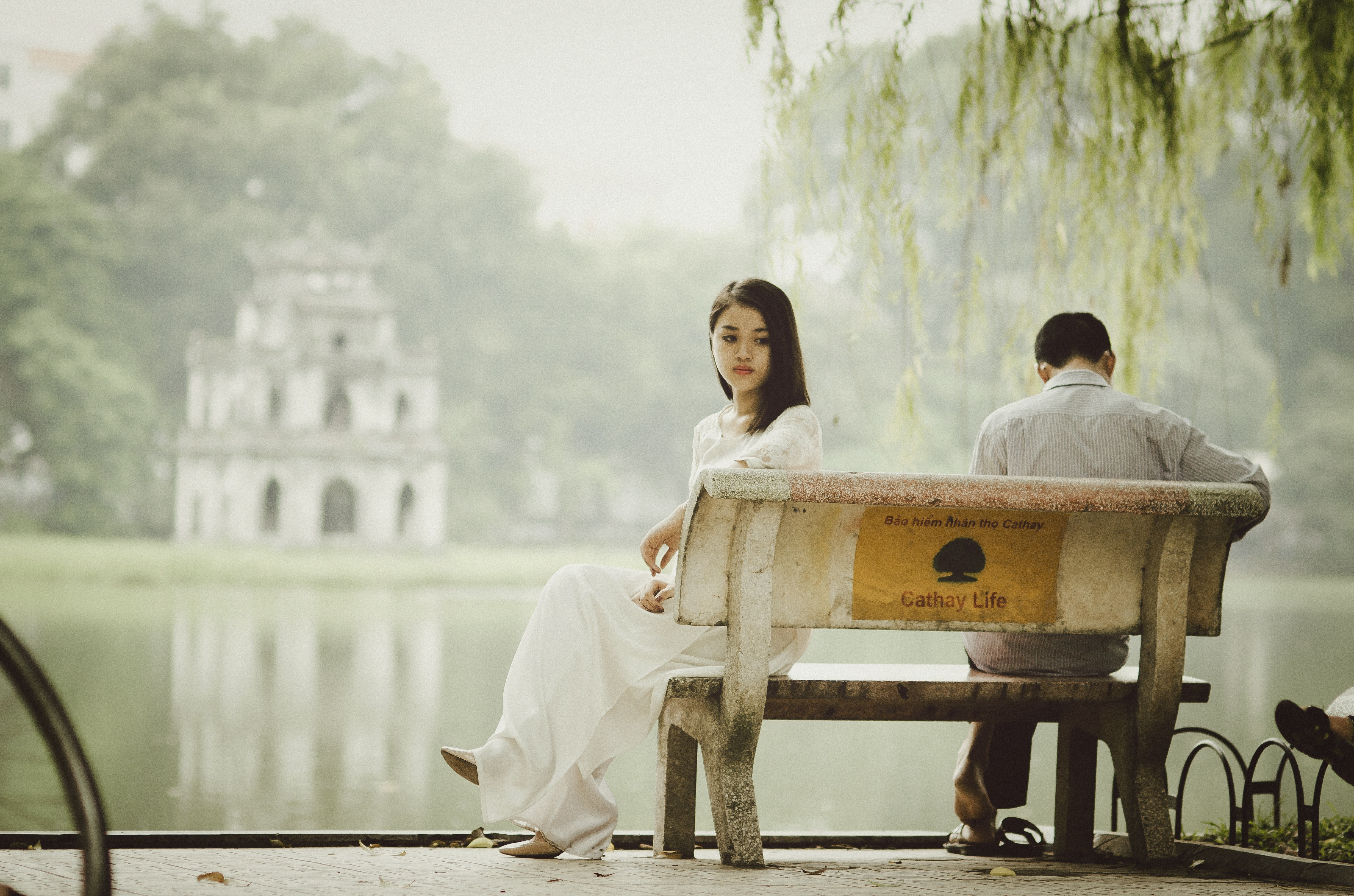 nature outdoor people girl woman bench 1335874 pxhere.com  Dry orgasm: when men orgasm without ejaculation