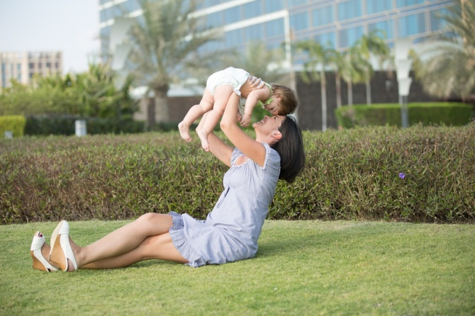 mother daughter Study says mother daughter bonds are the strongest of all relationships
