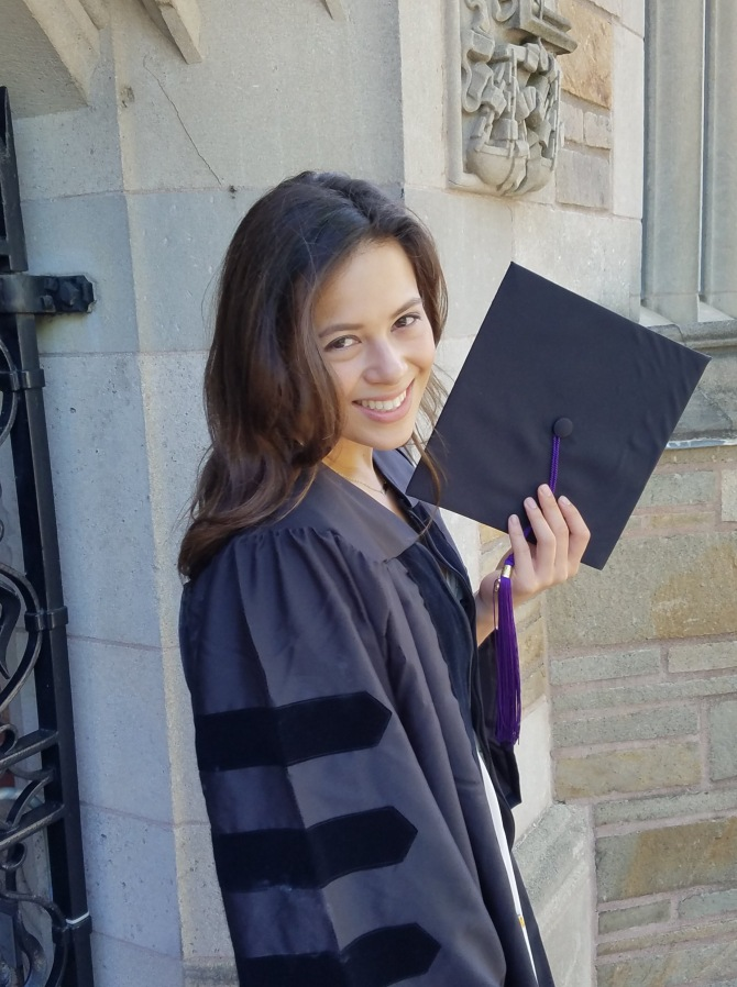 sophia yalelawschool How to study like a Harvard student: Tips by Amy Chua's daughter