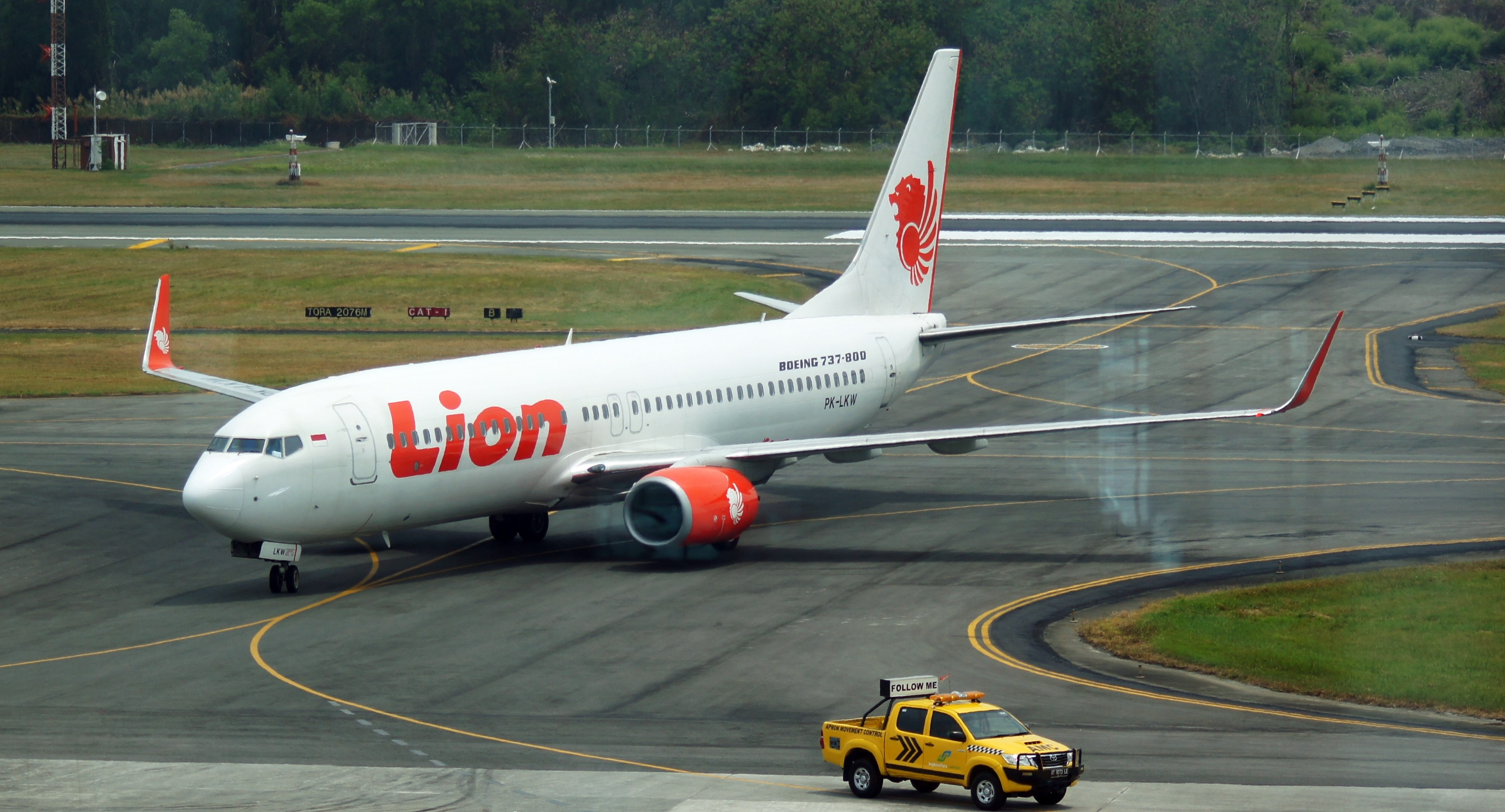 lion air crash