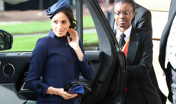 Meghan Markle pregnant 1031546 Duchess of Sussex, Meghan Markle is PREGNANT! The Royal Baby is due early next year
