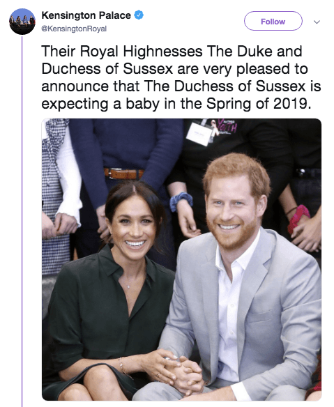 Meghan Markle News: Duchess Of Sussex, Meghan Markle Is