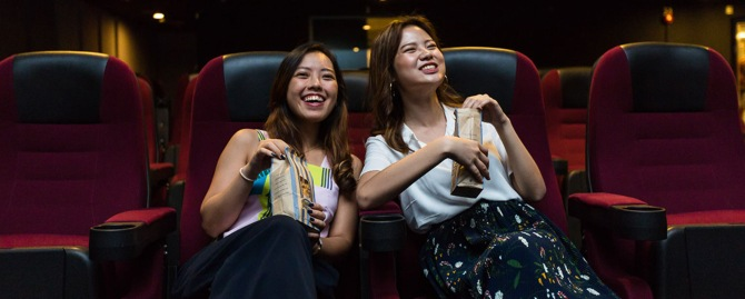 changi airport movie 59 interesting and quirky things about Singapore you might not know