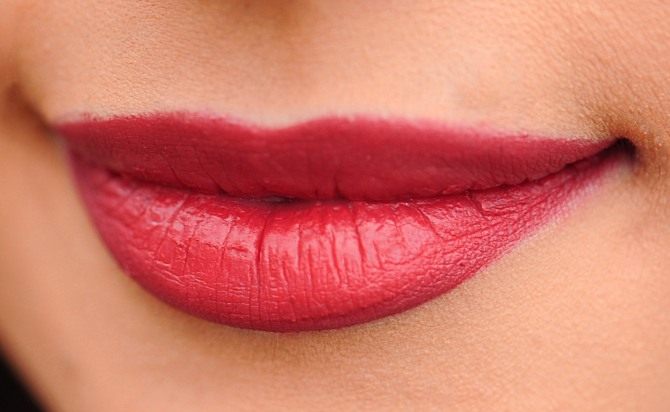 sensual lips The 7 erogenous zones in women husbands should know about