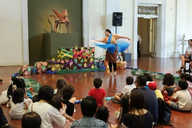 November December school holidays 2018 in Singapore: Fun activities for Families