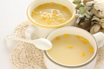 are instant soups healthy