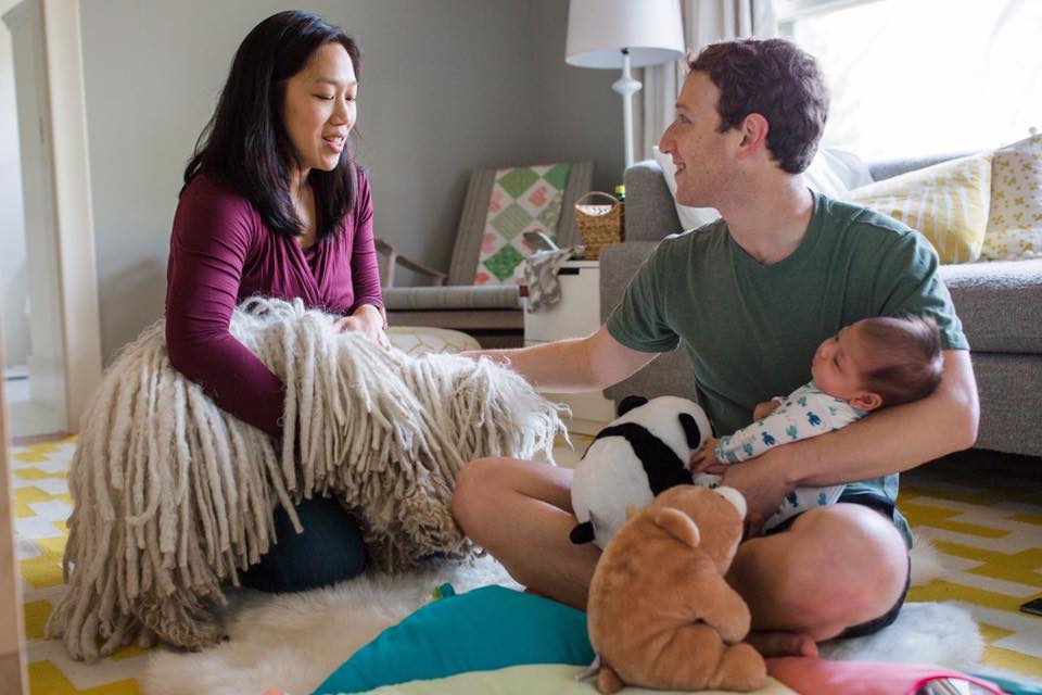 parenting tips from mark zuckerberg