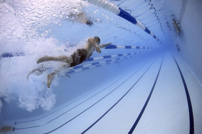 Safety Measures In Swimming Pool