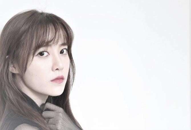 Ku Hye-Sun's divorce
